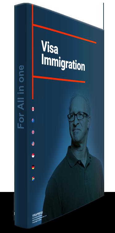 VisaHub a Immigration Consulting WordPress Theme